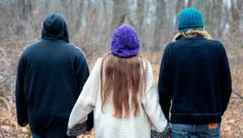 Polyamory In A Pandemic: Who Do You Quarantine With When You're Not Monogamous?