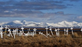 The Next Pandemic Could Be Hiding In The Arctic Permafrost