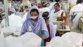 Coronavirus Is Creating A Fast Fashion Nightmare