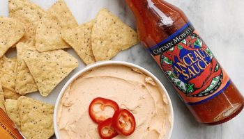 Cooking A Whole Lot More? Step Up Your Hot Sauce Game