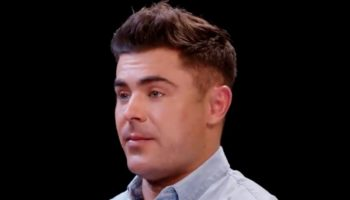 Zac Efron Reveals The Advice Leonardo DiCaprio Gave Him For Dealing With Fame While On 'Hot Ones'