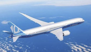 Boeing 787s Must Be Turned Off And On Every 51 Days To Prevent 'Misleading Data' Being Shown To Pilots