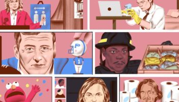 If I Wrote A Coronavirus Episode: Tina Fey, Mike Schur And 35 More TV Writers On What Their Characters Would Do In A Pandemic