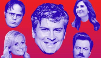 Mike Schur On The Organic Creation Of Iconic TV