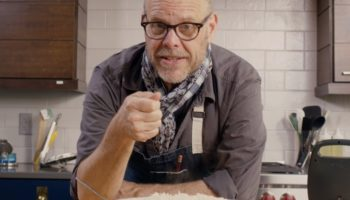 Alton Brown Demonstrates How To Enhance Your Rice With This Simple Technique