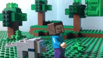A 9-Year-Old Made A Surprisingly Impressive Stop-Motion Animation Out Of Legos