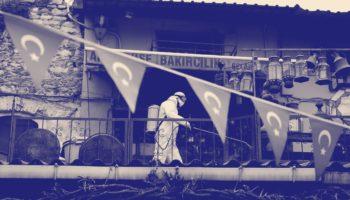 The Coronavirus Meets Authoritarianism In Turkey