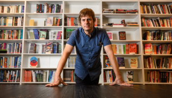 Thanks To Bookshop, Indies Stand A Chance Against Amazon