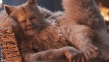 A Heroic Animator Hilariously Created That 'Cats' Butthole Cut That We All Demanded To See