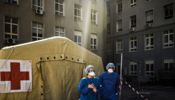 The Impossible Ethics Of Pandemic Triage