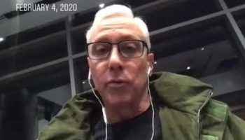 A Brutal Supercut Of Dr. Drew Being Completely Wrong About The Coronavirus