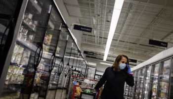 I Was Food Insecure For Years. Affluent People Finally Understand A Little Of What It's Like