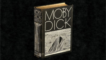 How To Read 'Moby-Dick,' The Perfect Book For Troubled Times