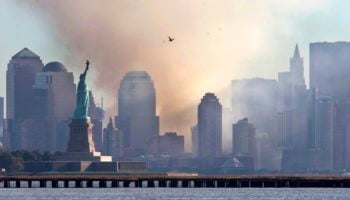 The 9/11 Era Is Over