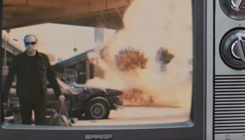 An Explosives Engineer And Special-Effects Supervisor Review Famous On-Camera Explosions