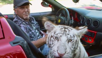 A New Episode Of 'Tiger King' Could Be On Its Way, According to Jeff Lowe
