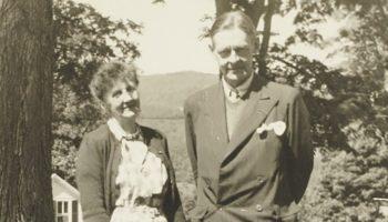 The Secret Cruelty Of T.S. Eliot