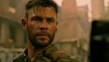 Chris Hemsworth Is A Mercenary Saving A Kidnapped Boy In Action-Packed Trailer Of 'Extraction'
