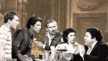 Why 'Cheers' Is The Best Show To Stream During COVID-19