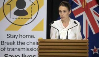 New Zealand Isn't Just Flattening The Curve. It's Squashing It