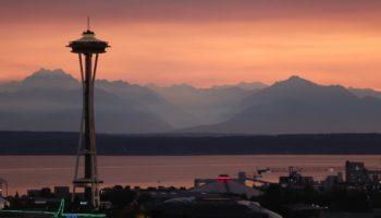 Seattle's Coronavirus Lessons Are Yielding Hope