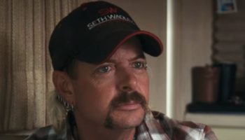 A Second Joe Exotic Documentary Claims to Have New Information About Carole Baskin's Late Husband