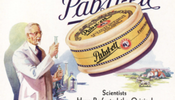 When The Government Banned PBR, Pabst Made Cheese Instead