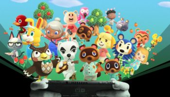The Unbearable Lightness Of 'Animal Crossing'