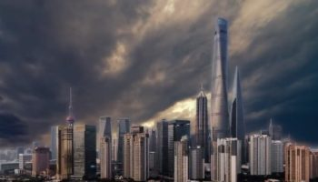 Why The Tallest Building In China Became A Spectacular Failure