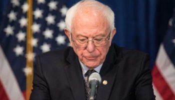 Why Bernie Sanders Lost