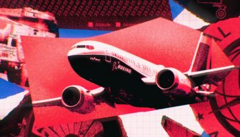 The Boeing 737 Max's Big Problem? Its Computers Have The Processing Power Of A Super Nintendo