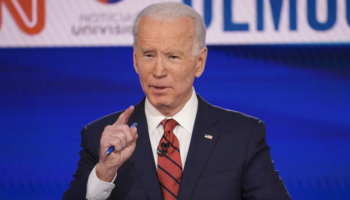 The 11 Most Logical Picks For Joe Biden's Vice President, Ranked