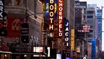 How Can Broadway Recover From This Pandemic?