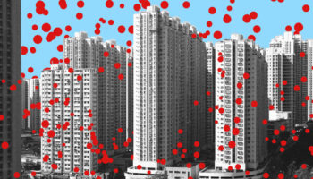 People In Tall Buildings May Be More At Risk