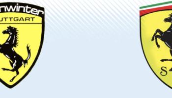 A Strange Little Car Company You've Never Heard Of Has Basically The Same Exact Logo As Ferrari