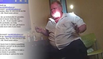 That Time Vice Paid A 'Hacker' $5,000 For A Fake Rob Ford Story