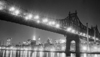 The Woman On The Bridge