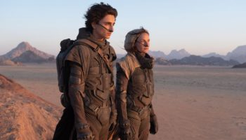 Behold 'Dune': An Exclusive Look At Photos Of Denis Villeneuve's Sci-Fi Epic