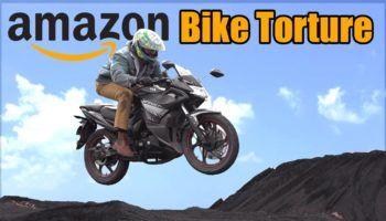 YouTubers Purchase The Most Expensive Bike On Amazon, Put It Through A Grueling 72-Hour Test To See If The Bike Was Worth It