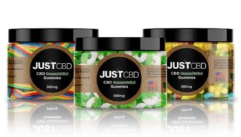 Chill Out In Self-Isolation With These CBD Gummies On Sale For 25% Off
