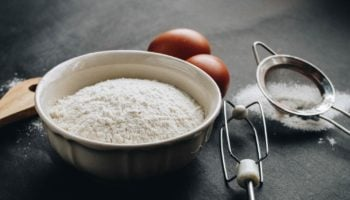 Yes, #Quarantinebaking Has Caused A Temporary Flour Shortage. But Not For The Reasons You'd Think