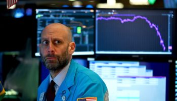 Why Hasn't The Stock Market Crashed Even More?