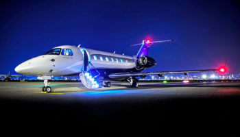 Here's What It Really Costs To Own Or Charter A Private Jet