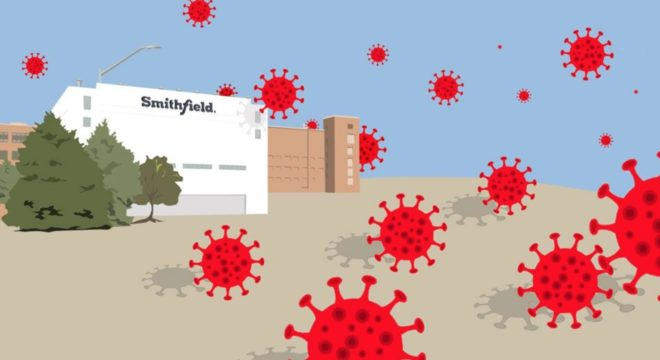 The Untold Story Of America's Biggest Coronavirus Outbreak