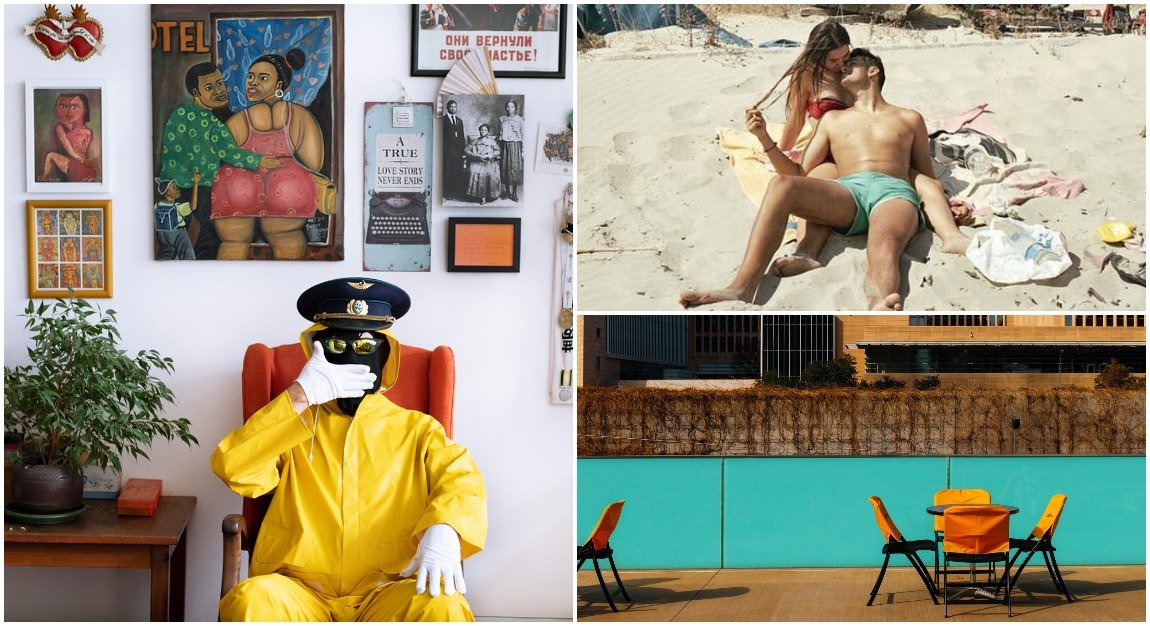 Spain's Strangest Hotspots, And More Best Photography Of The Week