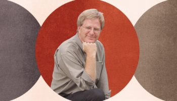 Rick Steves Is Learning To Cook And Enjoying Every Sunset