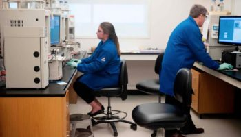 Contamination At CDC Lab Delayed Rollout Of Coronavirus Tests