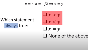 �Here's The SAT Question That A 17-Year-Old Math Whiz Proved Was Wrong