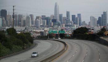Why Fewer Cars On The Road Means California Is Saving $40 Million A Day