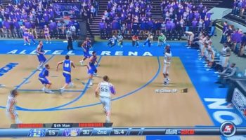 We Simulated A Video Game With The Worst College Basketball Team Ever, And Got An Instant Classic